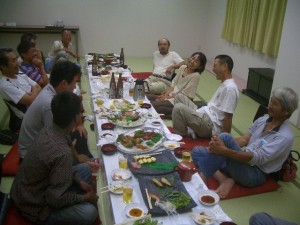 2010年高知懇親会